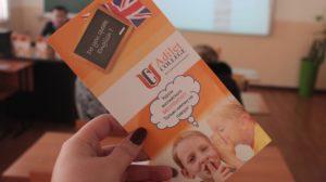 БЕСПЛАТНЫЕ курсы английского языка!!!